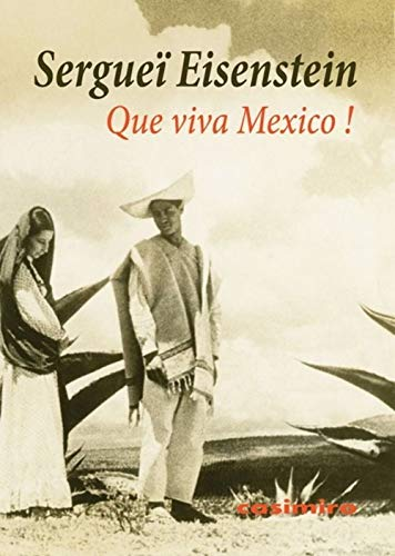 9788416868797: Que viva Mexico !