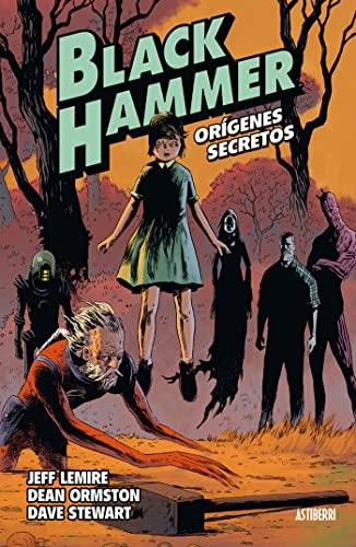 9788416880218: Black Hammer 1. Orígenes secretos (Sillón Orejero)
