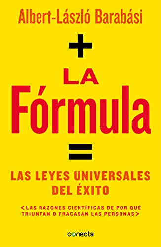 9788416883295: La fórmula: Las leyes universales del éxito (Conecta)
