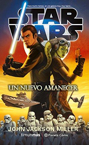 9788416889716: Star Wars, Un nuevo amanecer