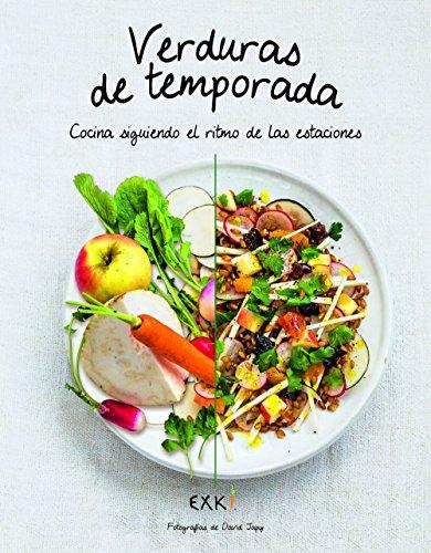 9788416890026: Verduras de temporada: Cocina siguiendo el ritmo de las estaciones (Gastronomía)