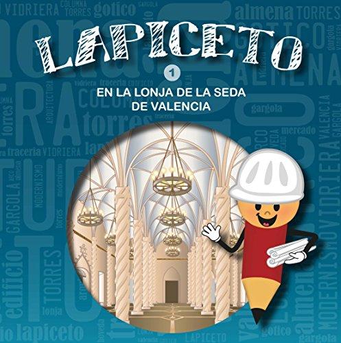 Lapiceto 1 en la lonja de la: Llorente, Estrella/Martinez, Fatima/Rodrigo,