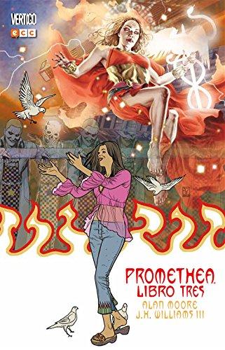 9788416901548: Promethea O.C.: Promethea 3