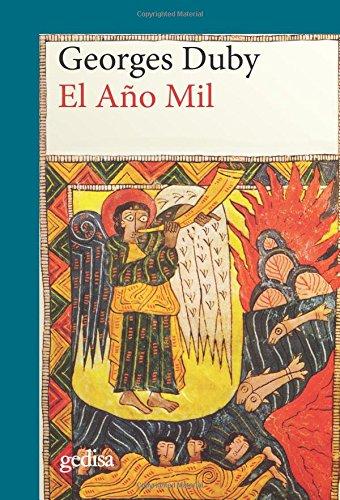9788416919895: Año Mil,El (CLADEMA / HISTORIA)
