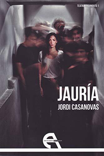 9788416923861: Jauría (Teatro)
