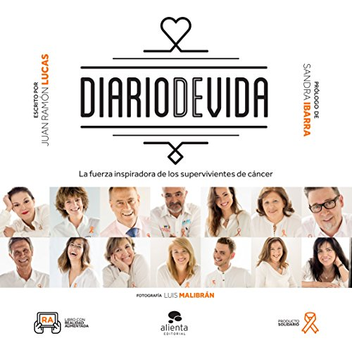 Diario de vida (Paperback): Juan Ramon Lucas Fernandez