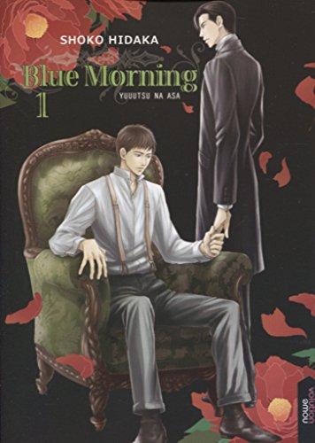 9788416936311: Blue morning 1, ed española