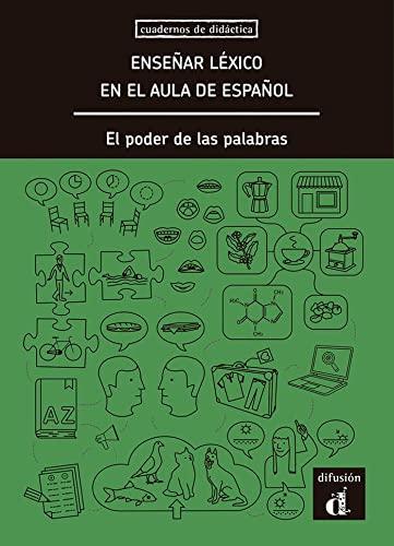 9788416943883: Enseñar léxico en el aula de español: Enseñar léxico en el aula de español (ELE NIVEAU ADULTE TVA 5,5%)
