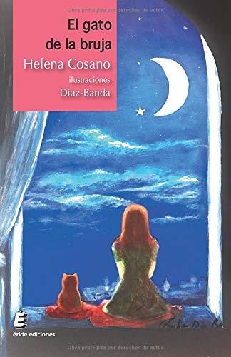 EL GATO DE LA BRUJA: Cosano, Helena
