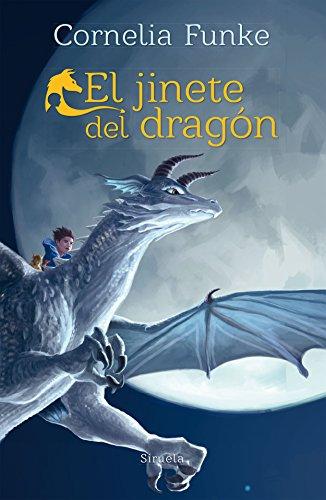 9788416964826: El jinete del dragón (Las Tres Edades/Biblioteca Funke)
