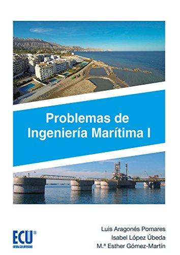 9788416966493: Problemas de Ingeniería Marítima
