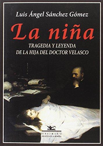 9788416981571: La niña (Biblioteca de la Memoria, Serie Menor)