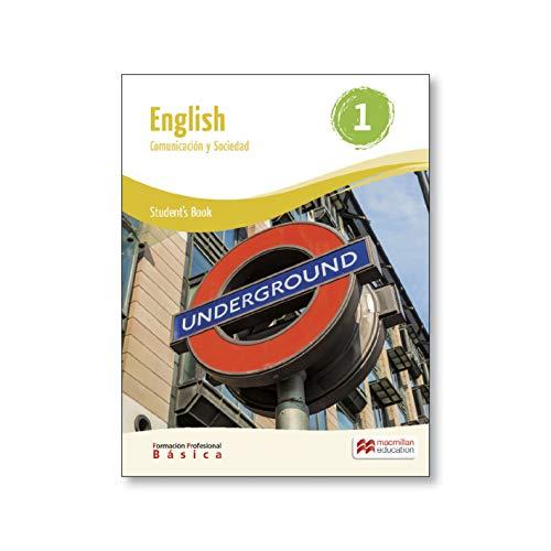 9788416983780: FP Basica English 1 2018 (Cicl-FP Basica)