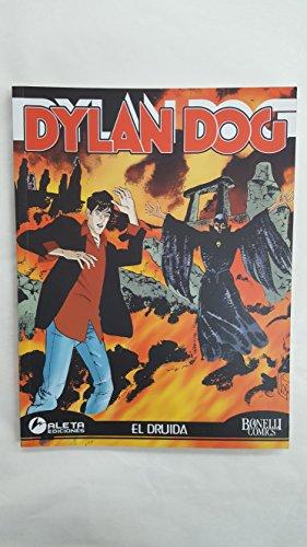 9788416984152: Dylan Dog 1 percepciones extrasensoriales/ Dylon Dog 1 Extrasensory Perceptions (Spanish Edition)