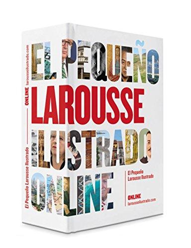 9788416984275: El Pequeño Larousse ilustrado (Larousse - Lengua Española - Diccionarios Enciclopédicos)