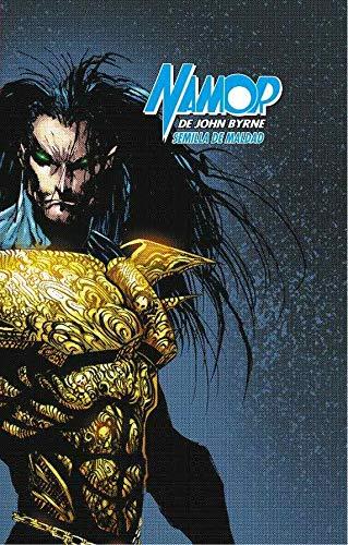 9788416986798: Namor De John Byrne Semilla De La Maldad (Marvel Limited Edition)