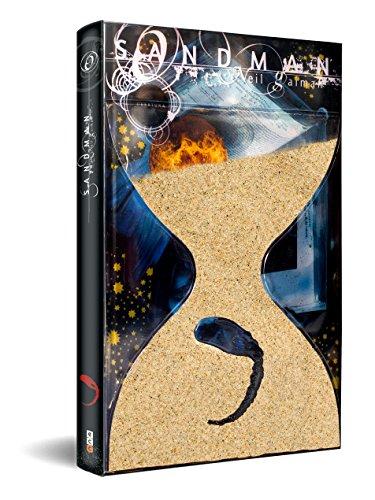 9788416998500: Sandman: Edición Deluxe vol. 0: Obertura - Edición con funda de arena