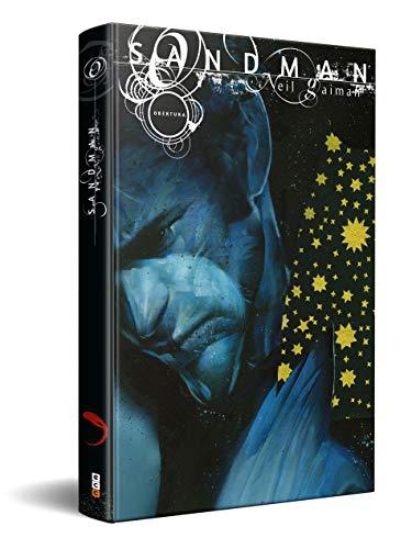 9788416998609: Sandman: Edición Deluxe vol. 0: Obertura