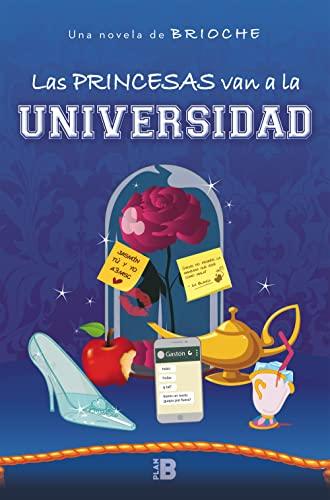9788417001513: Las princesas van a la universidad (Plan B)