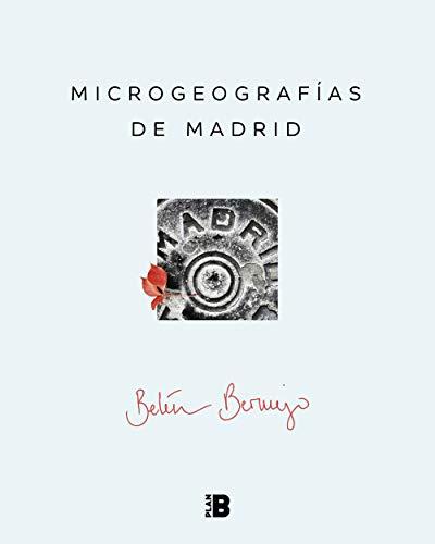 9788417001889: Microgeografías de Madrid (Plan B)