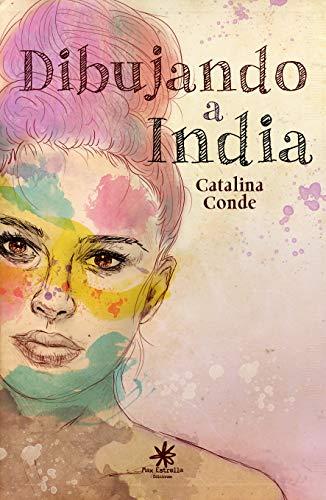 9788417008444: Dibujando A India