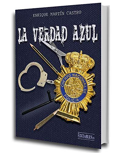 9788417018313: La Verdad Azul