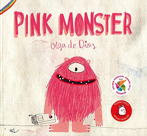 9788417028190: Pink Monster: 1