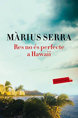 9788417031169: Res no és perfecte a Hawaii (LB)