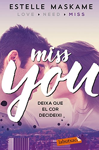 9788417031497: Miss You (LABUTXACA)