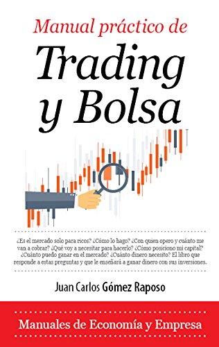 9788417044350: Manual práctico de trading y bolsa (Economía y Empresa)