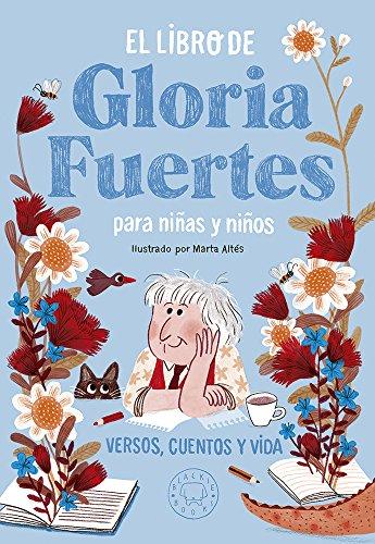 9788417059217: El libro de Gloria Fuertes para niñas y niños