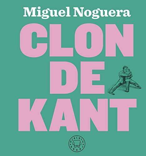 9788417059323: Clon de Kant