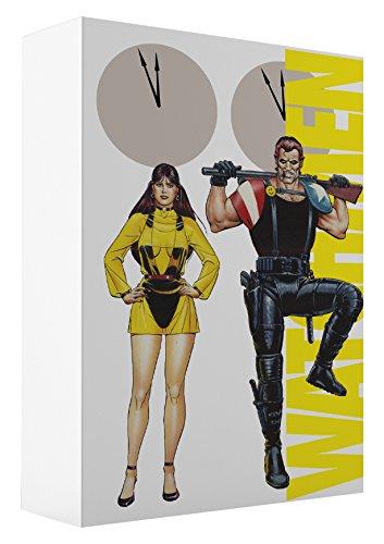 9788417063832: Watchmen vintage