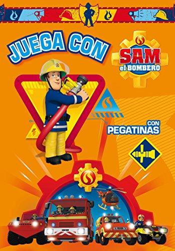 9788417064495: Juega con Sam el Bombero 1: 20 (Base Kids)