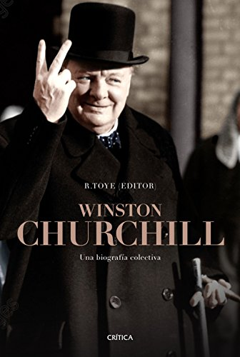 9788417067212: Winston Churchill: Una biografía colectiva (Memoria Crítica)