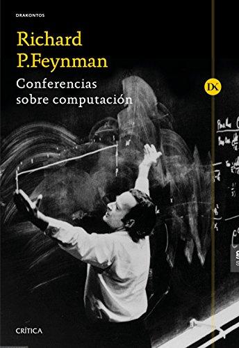 9788417067922: Conferencias sobre computación: Prólogo de Alberto Galindo (Drakontos)