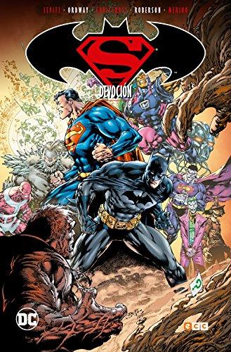 Superman/Batman vol. 06: Devoción