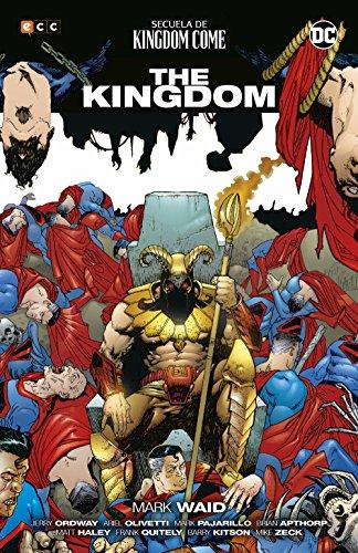 9788417071417: The Kingdom