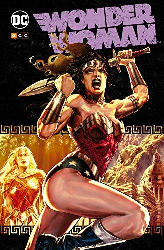 9788417071905: Coleccionable Wonder Woman núm. 01 (Coleccionable Wonder Woman (O.C.))
