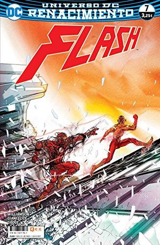 Flash 21/7 (Flash (Nuevo Universo DC)) - Williamson, Joshua