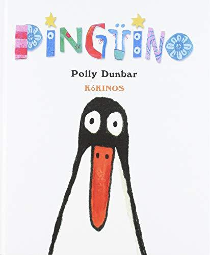 9788417074586: Pingüino