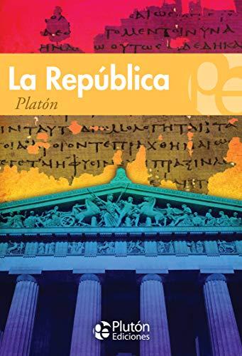 LA REPUBLICA.: PLATON