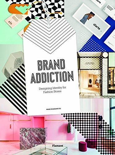 Brand addiction - Designing Identity for Fashion: VV.AA.
