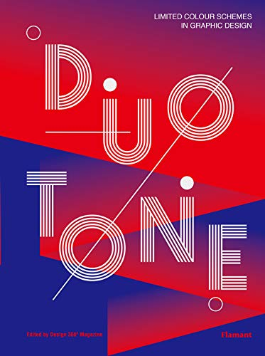 9788417084073: Duotone. Limited colour schemes in graphic design: Bright & Bold Effects on a Budget
