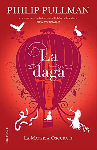 9788417092573: La daga (Roca Juvenil)