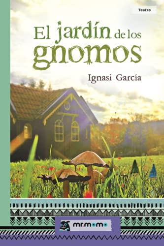 9788417105518: El jardín de los gnomos