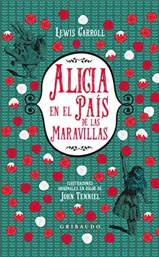 9788417127039: Alicia en el País de las Maravillas (Gribaudo)
