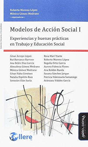 9788417133283: Modelos de Acción Social I