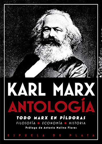 9788417146603: Antología. Todo Marx en píldoras: Filosofía, economía, historia (Otros títulos)