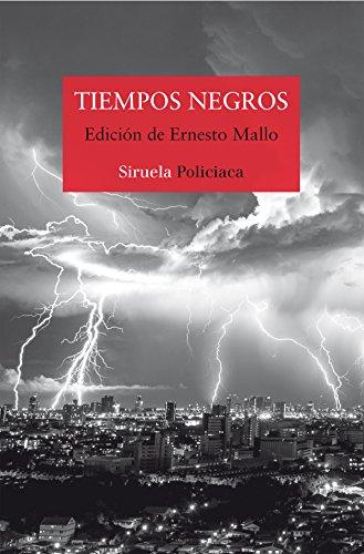 TIEMPOS NEGROS - VV.AA.